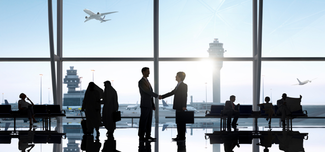 Common-Sense Tips for Business Travel at Home and Abroad